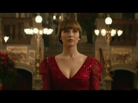 Download 'Red Sparrow' Trailer 2 HD Video