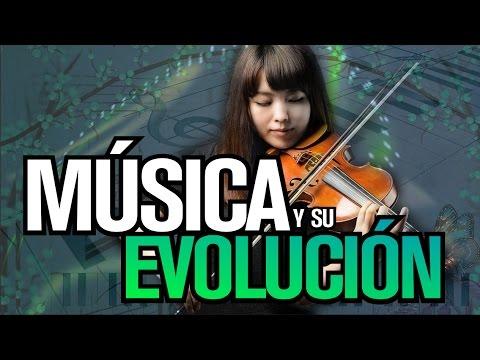 """La historia de la música """"clásica"""" occidental   culta   académica"""