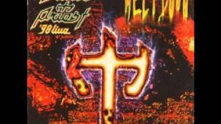 Judas Priest - Abductors (Live Meltdown 98)