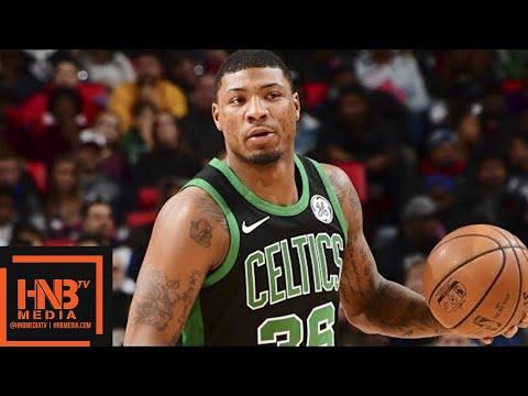 Boston Celtics vs Chicago Bulls Full Game Highlights / Week 9 / Dec 11