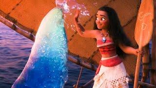 ディズニー映画『モアナと伝説の海』を見る前に知っておくとよい事