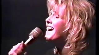 "STRYPER ""I Believe In You"" cover ft. Sherry Weismann"