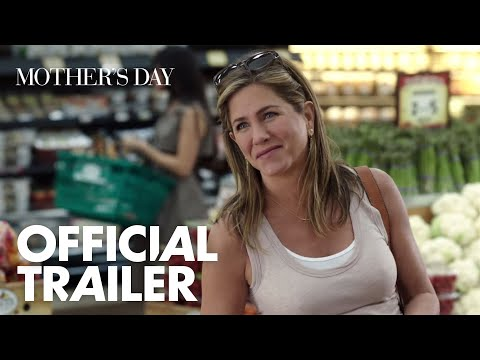 Video trailer för Mother's Day - Official Trailer - #MothersDayMovie in theaters April 29