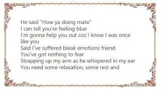 Frenzal Rhomb - You Need a Friend Lyrics