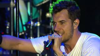 311 You Wouldnt Believe live HDNet