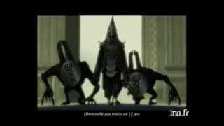 Pub teaser française « L'ESPOIR RENAIT » pour TP (GC/Wii)