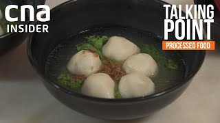 What's Really In My Fishballs? | Talking Point | Episode 38