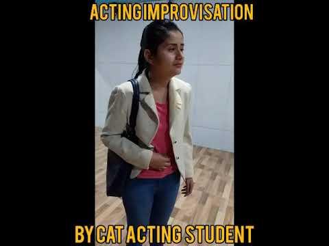 audition viedo