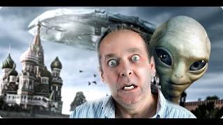 Рассекреченные доказательства НЛО: Дети пришельцев среди нас!!! # 2