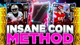 BEST COIN MAKING METHODS IN MADDEN 21!! | ULTIMATE GUIDE TO MAKE FAST COINS IN MADDEN 21!!