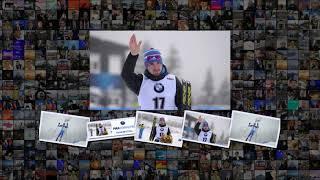 Логинов выиграл спринт на четвертом этапе КМ по биатлону Спорт РИА Новости, 11.01.2019