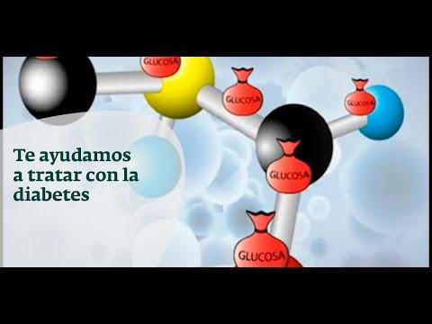 Si es posible influir en la persona con diabetes