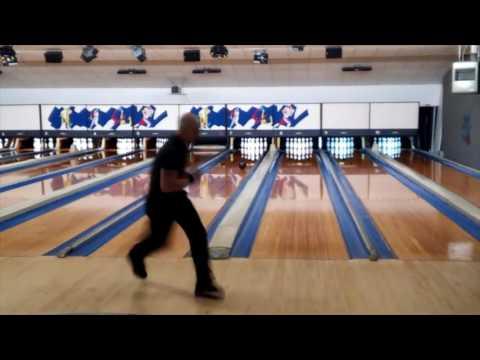 Новый рекорд в боулинге - 12 страйков за 86,9 секунд