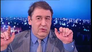 Мое интервью болгарскому телевидению