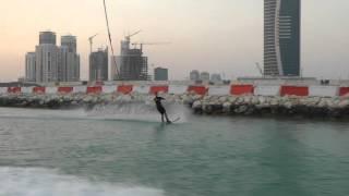 Water ski Tutorial (basics)