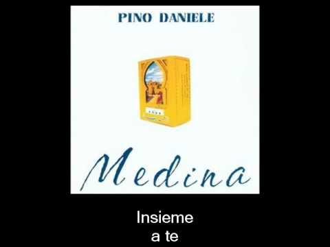 Pino Daniele - Lettera dal cuore