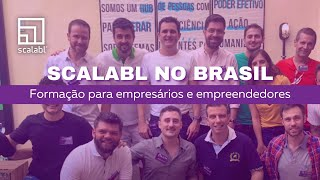 Scalabl in Brazil: Training for Businessmen and Entrepreneurs