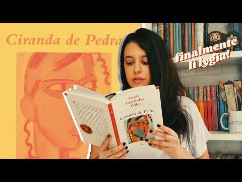 CIRANDA DE PEDRA, de Lygia Fagundes Telles | RESENHA