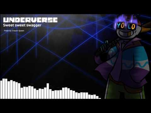 Underverse: Sweet Sweet Swagger (Fresh's Theme) [by PiuGraveMusic] DOWNLOAD/BUY LINK IN DESC!