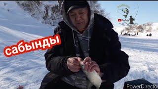 Рыбалка в казахстане список по специальностям
