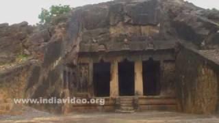 Mogalarajapuram Caves, Vijayawada