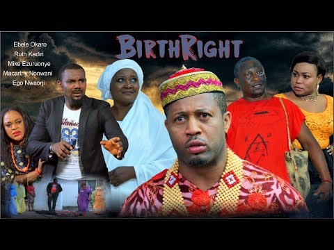 Birthright Part 2 -  New Nollywood Movie