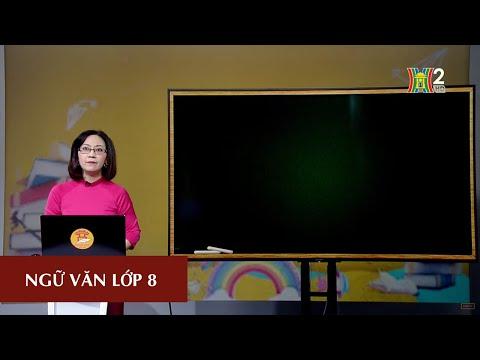 MÔN NGỮ VĂN - LỚP 8 | TÁC PHẨM: HỊCH TƯỚNG SĨ (TIẾT 1) | Theo lịch của Bộ GD&ĐT phát sóng từ 18h30 ngày 29/4/2020, trên VTV7.