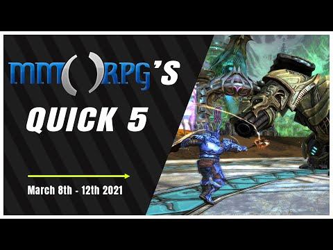 ESO Adds 3 Million As Gamigo's RIFT Deepens - MMORPG's Quick 5