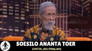 SOESILO ANANTA TOER, Doktor Jadi Pemulung | HITAM PUTIH (10/07/18) 1-4