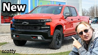 This New Chevy Doesn't Even Come with an Engine