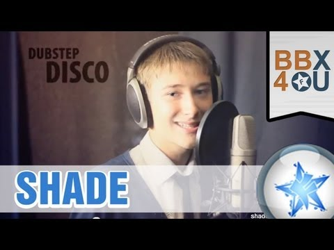 BEATBOX FOR YOU 9 - SHADE - 15 YEARs OLD