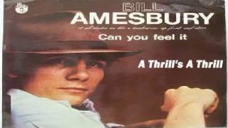 Bill Amesbury - A Thrill's A Thrill (1976)