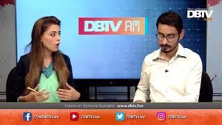 DBTV AM – Episode 71 – 20 July 2018 – DBTV.Live