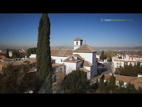 El pasado árabe de La Zubia, Granada