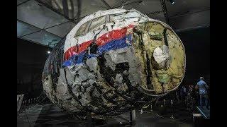 Немецкий журналист обвинил ЕСПЧ в умалчивании вины Украины по делу MH17