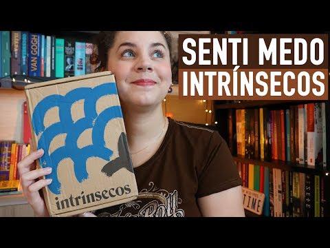 SUSPENSE E HORROR NO INTRÍNSECOS 006 | BOOK ADDICT