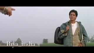Вир и Зара самая лучшая история любви. VEER ZARA. SRK and Priti.
