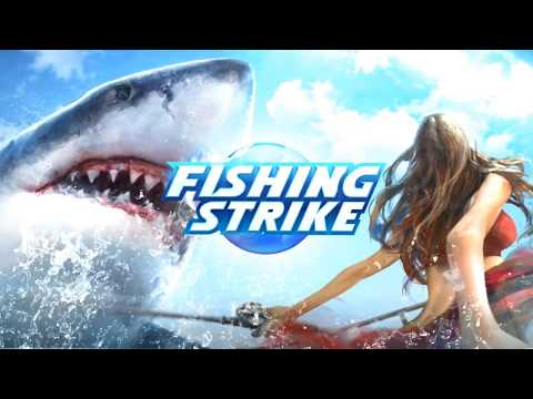 Vídeo do Fishing Strike