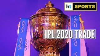 IPL 2020: Full list of players retained, released by teams