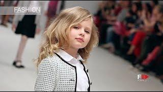 KIDS FASHION DAYS Belarus Fashion Week Spring Summer 2017 - Fashion Channel