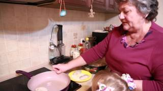 Обалденные ленивые голубцы. Рецепт приготовления