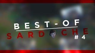 BEST OF SARDOCHE #4 - SARDOCHE ET LES TURCS