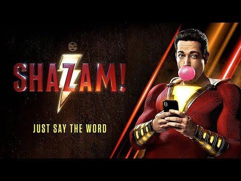 Shazam! #NERDSTVÍ