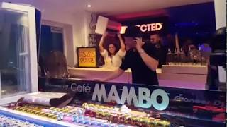 Live at Mambo Ibiza - October 1, 2017
