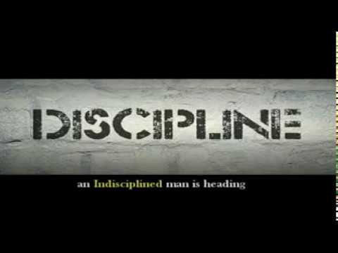 Bishop David Oyedepo:Discipline The pathway to Greatness S1