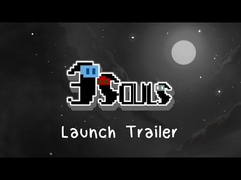 3Souls: Launch Trailer thumbnail