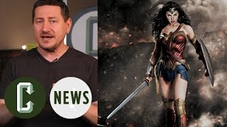 Comics Writer Confirms Wonder Woman Is Bisexual | Collider News