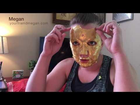 Bumili ng isang mukha mask