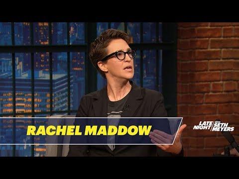 Rachel Maddow Explains the Devin Nunes Memo