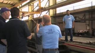 Steel Day 2012, Salina, KS